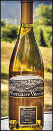 Reserve Chardonnay 2011 Bottle